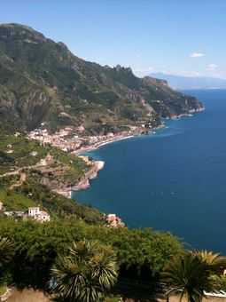 PRIVATE SHORE EXCURSIONS FROM NAPLES/SORRENTO/AMAL...
